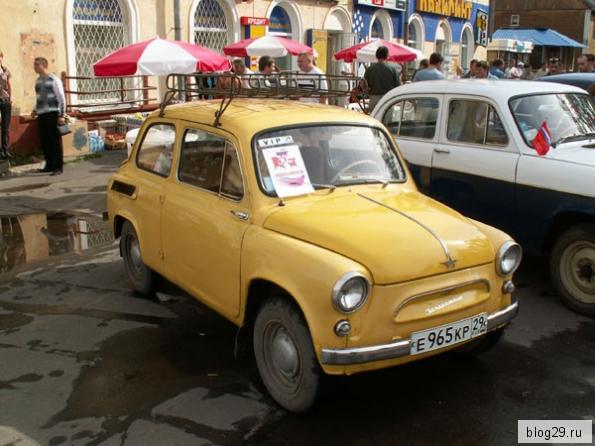 экслюзивные авто в Архангельске