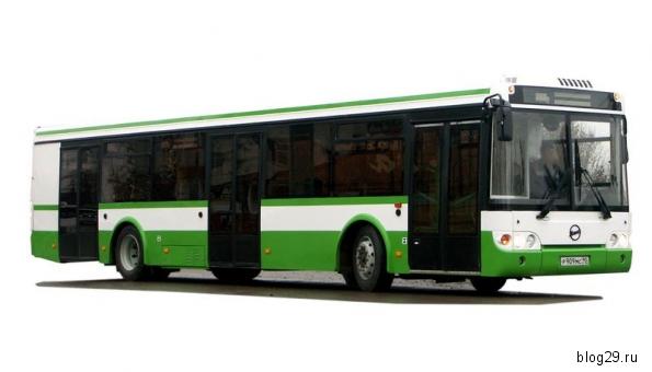 Восстановление троллейбусного движения в Архангельске