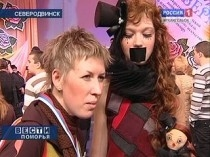 Архангельск конкурс парикмахеры