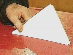 Выборы Архангельск